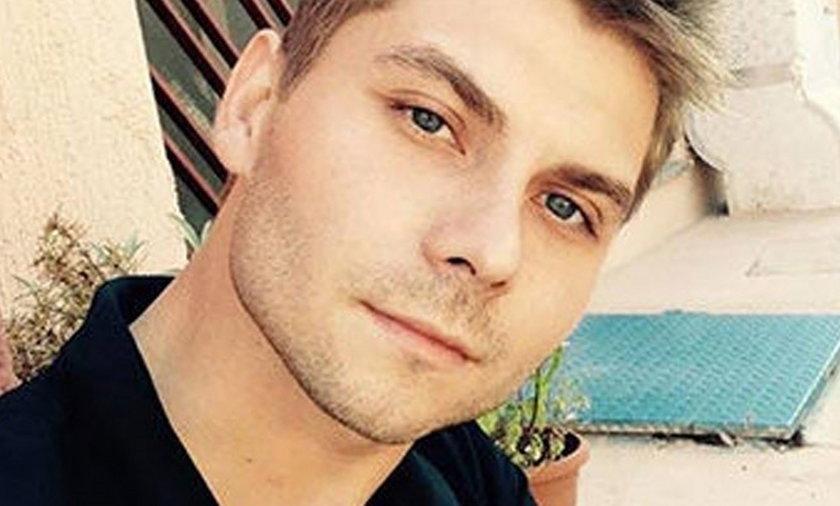 Igor Diana jest z pochodzenia Rosjaninem