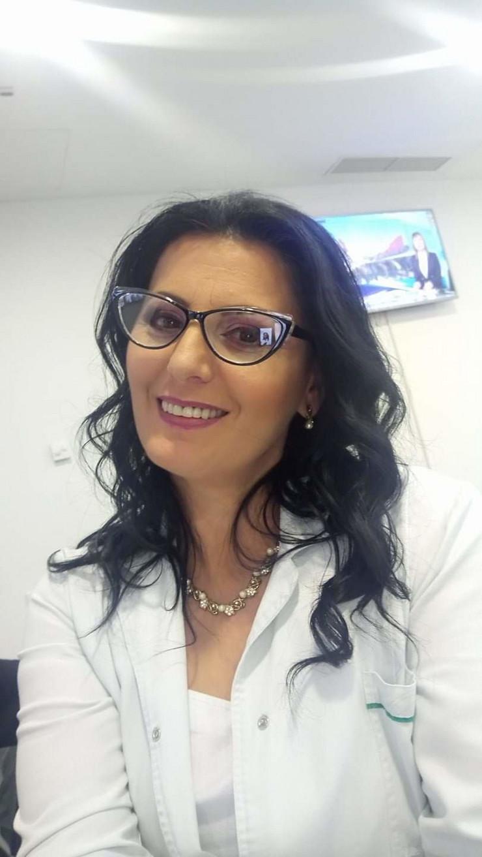Gordana Dragošev