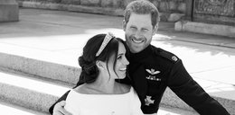 Te zdjęcia ze ślubu ujawniono dopiero teraz. Robią wrażenie