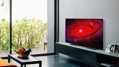 Jaki telewizor warto kupić na początku 2021 roku?