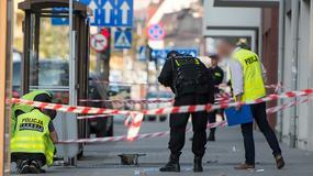 """""""30 kilogramów złota albo będą wybuchać bomby"""". Tajemnicze zgłoszenie przed eksplozją we Wrocławiu"""