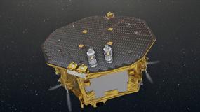NASA powraca do porzuconego projektu