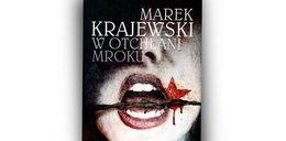 """Nowa książka Marka Krajewskiego """"W odchłani mroku"""""""