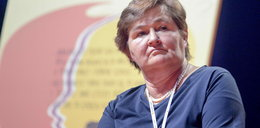 Prof. Magdalena Środa: Arogancja władzy bierze się z pychy
