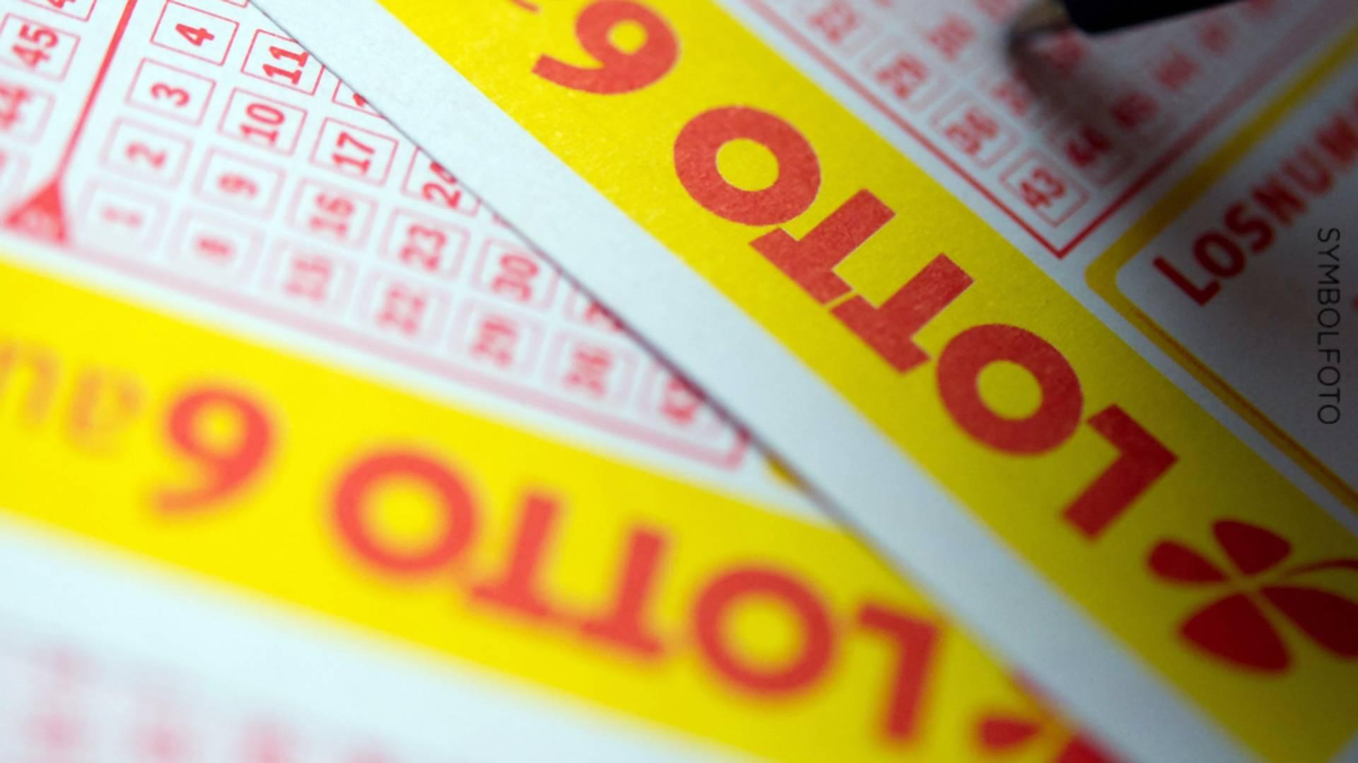 Lotto Gewinner Gesucht