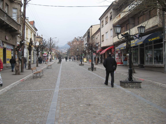 Nadimci zaštitni deo grada: Vranje