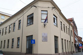 muzicka skola  Stevan Stojanovic Mokranjac
