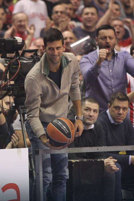 Novak Đoković