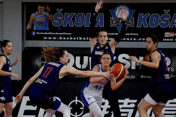 MARININIH 13! Košarkašice Srbije prolaze kroz POSLEDNJI FILTER dva dana pred prvi meč na Evropskom prvenstvu!