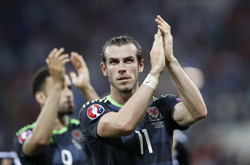 Gareth Bale ma problem. Zdjęcia z Euro 2016 mówią wszystko...