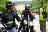 Loznica01 motocasce od 11. do 13. avgusta skup bajkera u banji koviljaci foto s.pajic