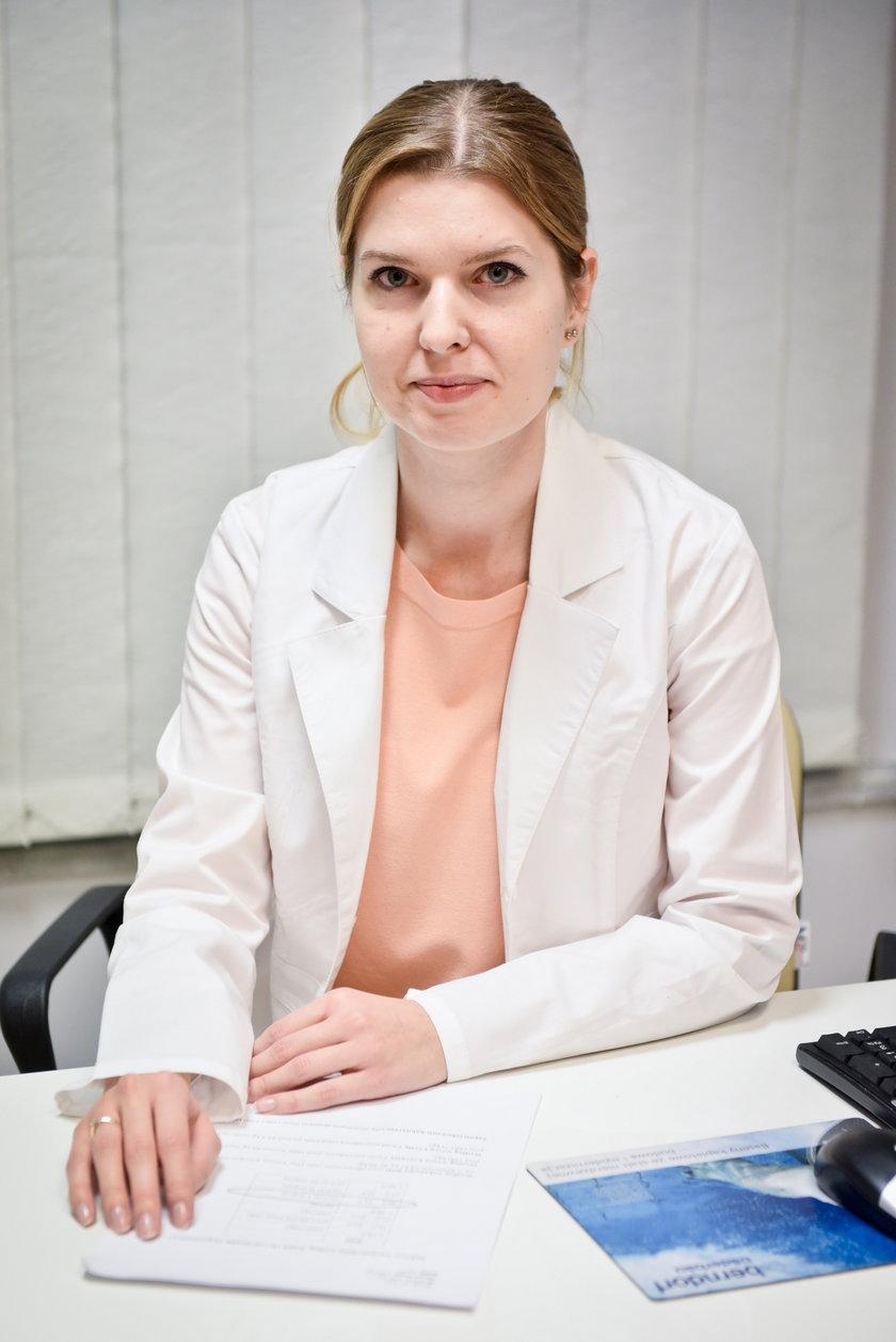 Emilia Kołodziejska