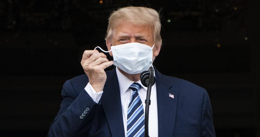 Reuters: administracja Donalda Trumpa rozważa zniesienie zakazu wjazdu do USA dla podróżnych z UE