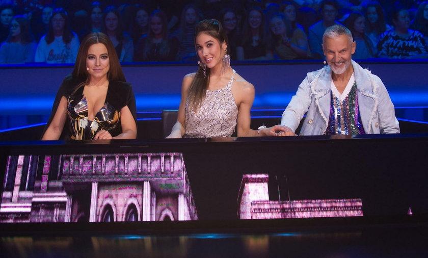 """Jury """"Dance Dance Dance 2"""""""