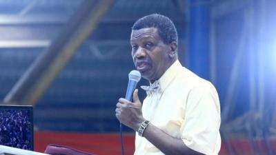 Adeboye directs RCCG pastors to intensify prayers for Leah Sharibu's release