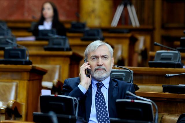Meho Omerović
