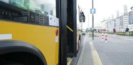Wsiedliśmy z termometrem do autobusu. Temperatura powala