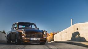 Trabant Turbo Quattro – legenda w rasowej wersji