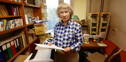 Emerytka pożyczyła 6 tys. zł. To zrujnowało jej życie
