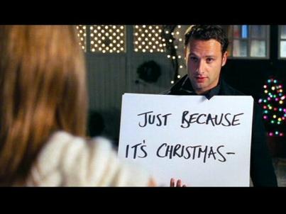 """""""To właśnie miłość"""" jest filmem o tematyce świątecznej, który nigdy się nie znudzi"""