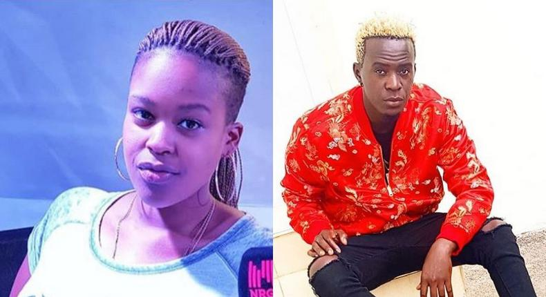 Why I don't have respect for Willy Paul – Kamene Goro