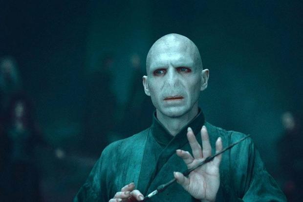 """""""Harry Potter i Insygnia Śmierci: Część II"""" - kadr z filmu"""