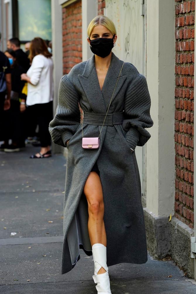 Street style u Milanu
