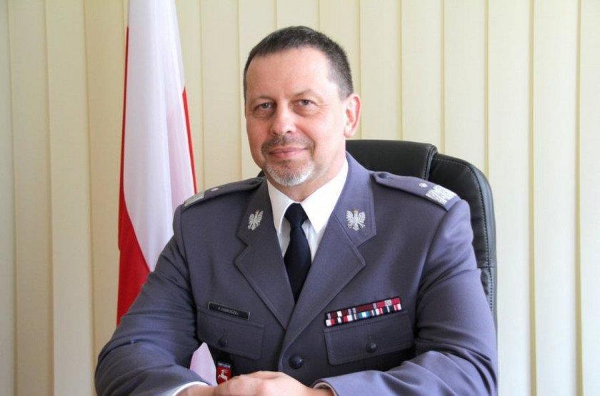 Paweł Dobrodziej