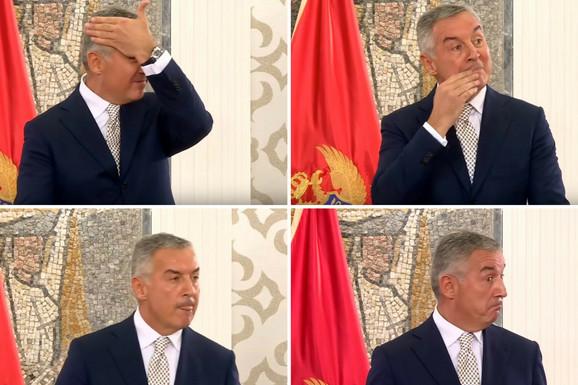 7 KLJUČNIH POTEZA Ovako Milo Đukanović zavađa Srbe i Crnogorce, A CILJ JE SAMO JEDAN