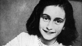 Interaktywne doświadczenie: jeden dzień jako Anne Frank
