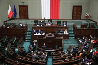 W Sejmie o zmianach w regulaminie ws. komisji ds. pedofilii