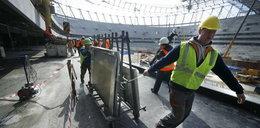 Stadion Narodowy opóźniony o kilka miesięcy?