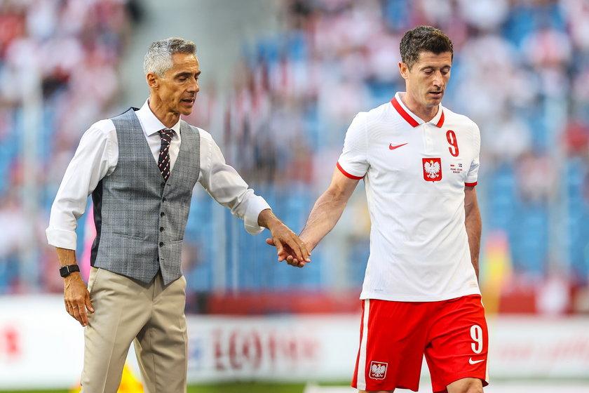 Według selekcjonera reprezentacji Polski Paula Sousy (51 l.) budowanie drużyny to proces, nie da się go przyspieszyć.