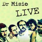 """Dr Misio - """"Dr Misio Live"""""""