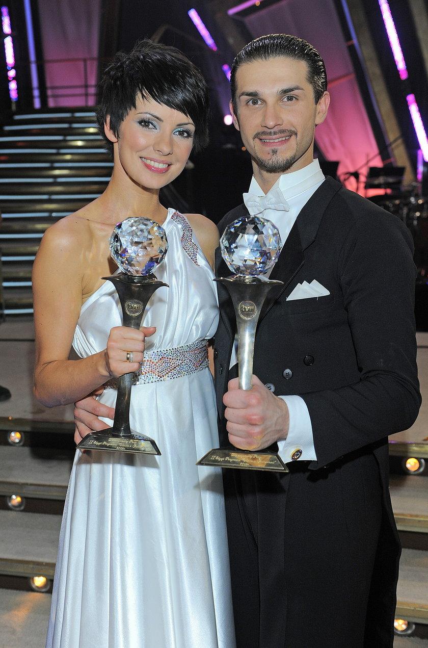 Dorota Gardias i Andrej Mosejcuk