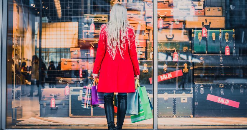 Podczas zakupów w Black Friday warto pamiętać o swoich prawach