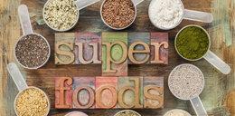 Superfoods - czy to naprawdę działa?