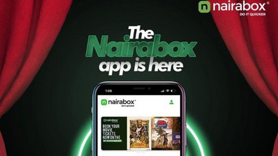 Nairabox launches Nigeria's first cinema subscription service