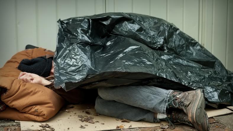 Władze Berlina obawiają się, że zachowanie części bezdomnych wywoła w mieście antypolską nagonkę