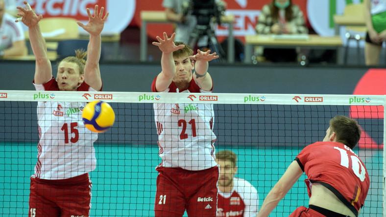 Jakub Kochanowski i Tomasz Fornal