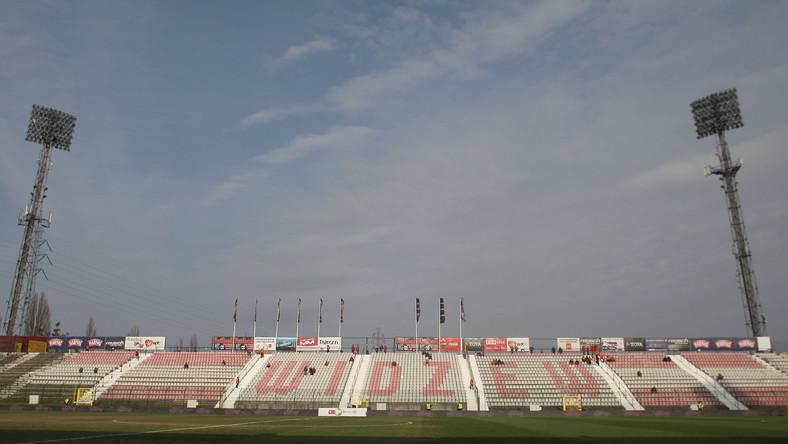 Klub z Łodzi bez licencji na grę w Ekstraklasie