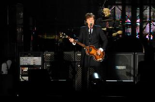 Byłeś na koncercie Paula McCartney'a? Możesz zarobić
