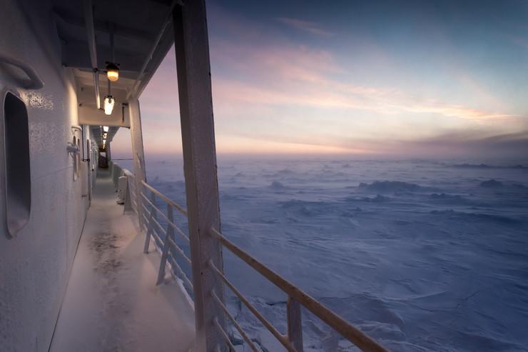 Atlantski okean