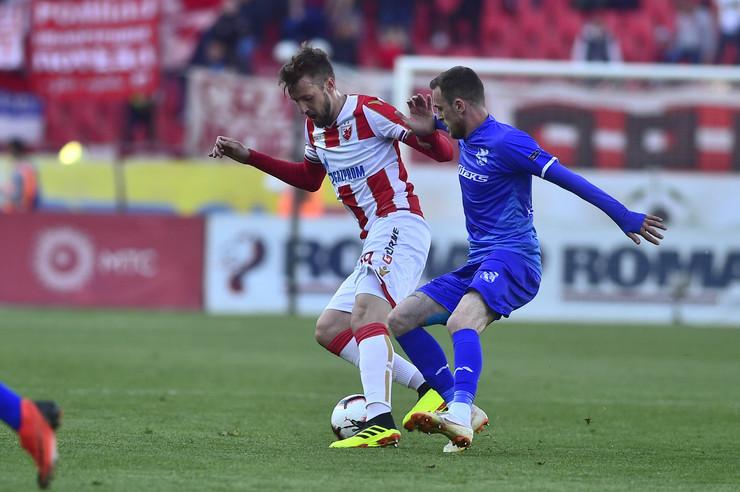 FK Zvezda, FK Mladost, Kup
