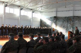 Oruzane snage BiH ispracaj Avganistan