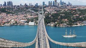 Turcja to kraj dla turystów wymagających