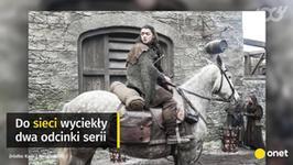 """Kilka wersji 8. sezonu """"Gry o tron"""""""