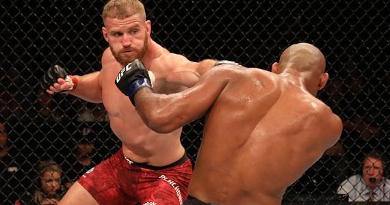 """UFC Sao Paulo: Jan Błachowicz - Ronaldo """"Jacare"""" Souza. Wynik ..."""