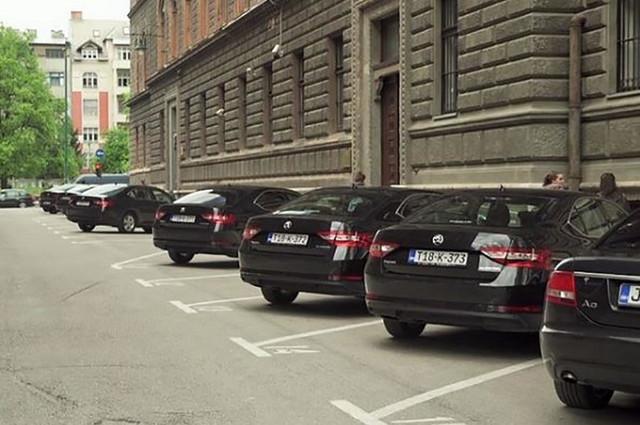 U Švedskoj političari ne koriste slzužbena vozila niti imaju lične šofere