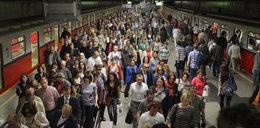 W weekend nie dojedziesz metrem na Ursynów